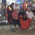 Moltconcorregudavaresultarel correfoc de les Festes del Turista d'enguany. Els molts deturistesque varen seguir lacomitivadels dimonisde Son Ganxó de Costitx, gaudirend'unainfernal nit de foc.