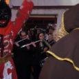 El darrer ball de Sant Antoni i el dimoni tanquen les festes més populars i alegres del poble, les de Sant Antoni. Aquest va ser el darrer ball d'enguany.