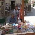 Durant tot el dia d'avui es celebrà a la plaça de Sant Joan el fironet del llibre, coincidint amb la festivitat de Sant Jordi. La novetat d'enguany ha estat una […]
