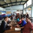 El passat dissabte 23,es vacelebrar un dinar per agraïr la col·laboració a un gran grup de gent del nostre poble que ajuda en l'organització de diferents actes en les festes […]