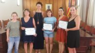 Després que el mes passat els 9 alumnes inscrits al Programa PISE a Son Servera acabessin amb èxit el curs escolar, dia 31 de juliol, l'Ajuntament va reconèixer la tasca […]