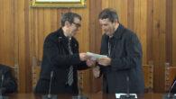 SonrisaMedica, va rebre, el premi metge Lliteres d'enguanyque es va entregar elpassatdia 1 de febrer, festivitatde SantIgnasid'Antioquia.Acontinuació podeuveurel'acte d'entrega del guardó.