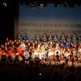 Han estat necessàries quatre representacions, durant dos dies i encara ha quedat petit el teatre, per poder contemplar les actuacions de final de curs de l'Escola Municipal de dansa, que […]