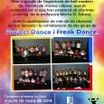 Dissabte 10 de maig, al Teatre La Unió a les 18.00 hores i a les 19.30 hores, es celebrarà un espectacle de ball modern de l'Escola Municipal de Música i […]