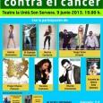 El proper dia 9 de juny es celebrarà, al Teatre La Unió, una gala benèfica a favor de la lluita contra el càncer. Serà a partir de les 19 hores […]