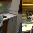 Aquestes dues cuineres, en només set anyets, s'han atrevit a fer-mos una recepta de cuina, pel nostre programa Brou i Escaldums,i mirau que bé ho fan.
