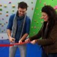La batlessa,NataliaTroya, acompanyada del regidor d'Esports, Ramon Reus, varen inaugurar ahirde matí, un rocòdrom al Poliesportiu EsPinaró. Es tractad'unaantiga petició dels joves del municipi, especialment del grup d'escaladors de Son […]