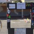 L'Amipadel Col·legi de Jaume Fornaris i Taltavull, va organitzar diumenge passat una jornada de jocs populars, pels més petits a la plaça del mercat. Un matí on els petits de […]