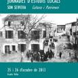 La Regidoria de Cultura de l'Ajuntament de Son Servera convoca enguany unes noves Jornades d'Estudis Locals amb l'objectiu que totes les persones interessades en el coneixement i l'estudi de la […]