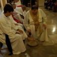 Ahir vespre va tenir lloc a l'Església de Sant Joan, l'escenificació del lavatori de peus dels apòstols de mans del Bon Jesús. Una escenificació que, ara fa tres anys, es […]