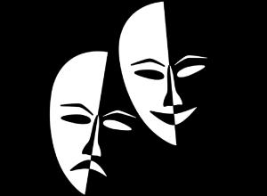 mascares teatre