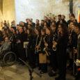 La Banda de Música va celebrar ahir vespre el concert de Santa Cecília i del seu 125 aniversari, juntament amb antics membres de la formació, que varen estar dirigits per […]