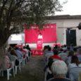 Ahir vespre a les escoles velles es va presentar la candidatura del PSOE a les eleccions locals del 26 de Maig. A continuació en podeu veure un resum.