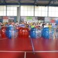 Trenta-sis joves del Centre Jove de Son Servera, van compatir a una jornada de Bubble football celebrada en el poliesportiu És Pinaro. Varen participar quatre equips masculins (Xeringues, Pichatrones, Que […]