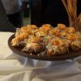 La setmana passada al Restaurant Ca n'Aurelio de la Costa dels Pins es va celebrar un vetllada de pinxos. Un grup de cuiners, varen preparar un grapat de tapes peculiars, […]