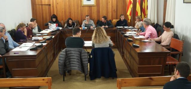 Sessió ordinària de ple celebrada el dia 16 de novembre de 2017 amb el següent ordre del dia: 1-Aprovació acta anterior. 2-Proposta d'imposició de penalitats per compliment defectuós del contracte […]