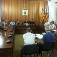 A aquesta sessió extraordinària, el batle comunica el resultat del concurs per l'adjudicació de la piscina del poliesportiu Es Pinaró.