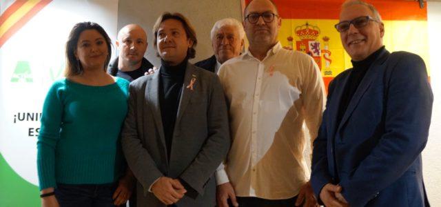 Dilluns vespre, al Bar Gredos, es va presentar el comitè del partit políticVOXa Son Servera. El comitè estarà presidit per MiquelMorlái a partir d'ara ja es treballa per presentar candidatura […]