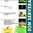 Aquesta és la programació del mes de març del Centre d'Informació Juvenil de Son Servera.
