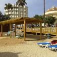 Segons ha informat la Regidoria de Turisme, a partir d'avui es posa en marxa el Punt d'Accessibilitat Universal a la platja de Na Marins, a Cala Bona. Aquest projecte va […]