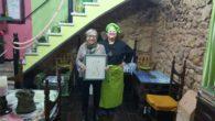 Francisca Santandreu, va resultar guanyador del quadre pintat per Jaume Rosselló i del sopar per dues persones al seu restaurant de Ca na Robina de Sant Llorenç. Ahir vespre a […]