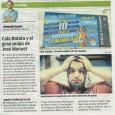 El vídeo de l'anunci publicitari de la Taberna Gallega a TvServerina, triomfaa no només a les xarxes socials, sinó també a la premsa autonòmica. Avui Diario de Mallorca en fa […]