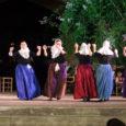 Ahir, s'Agrupació Folklòrica Sa Revetla és va Comià de les representacions de ball de bot que cada estiu balla a l'Església Nova. La vetllada va finalitzar amb unes paraules del […]