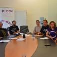 El grup parlamentari de PODEM ILLES BALEARS, amb els parlamentaris Baltasar Picornell (delegat de medi ambient) i Aitor Marrás ha rebut a la plataforma pel tren de Llevant, representat per […]