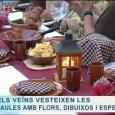 Aquest reportatge es va emetre al programa La Mirada, d'IB3, amb motiu del sopar a la fresca de les festes de Sant joan 2013.