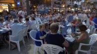 Dissabte passat es va celebrar el tradicional sopar a la fresca de Cala Millor. Un sopar solidari organitzat per la gent de l'Associació espanyola contra el càncer de Son Servera […]