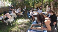 Avui mati a la biblioteca de Son Servera, s'han realitzat uns tallers entre els més joves, per donar visibilitat al col·lectiu LGTBI. També s'ha donat lectura al manifest, que han […]