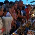 Milers de persones visitaren les paradetes de tapes situades al Parc de la Mar, a l'entorn de la quarta edició del turistapa de les festes del turista. La vetlada també […]