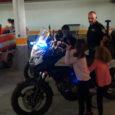 Avui un grup de joves alumnes del CEIP Jaume Fornaris, han visitat les instal·lacions de la policia Local a Cala Millor. Acompanyats d'agents han recorregut les instal·lacions, i han rebut […]