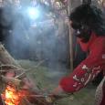 Amb molta participació i animació, ha començat la nit de foguerons de Sant Antoni.
