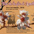 Aquest diumenge, si el temps no ho impedeix, és celebrar a les Cases de Ca S'Hereu la IX edició de la fira flor d'ametller. Enguany com a novetat es podran […]