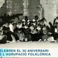 El programa La Mirada d'IB3 va emetre un reportatge sobre el 50è aniversari de Sa Revetla.