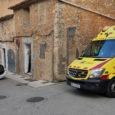 Dos cotxes de la marca Kia, han topat al carrer de les Parres, després que un d'ells es botés elCedaelPasodel carrer Travessa. A l'accident ha resultat ferida, una veïnada de […]