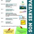 Aquest és el programa d'activitats que aquest mes de juliol, organitzades pel centre jove: