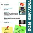 Aquest és el programa d'activitats previstes per aquest mes d'octubre al Centre Jove (CIJ).
