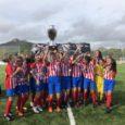 Ahirel primer partit de play off de l'East Mallorca Cup 2018 ja mostrava l'emoció que marcaria la final d'aquest torneig. La igualtat entre els equips ha fet que aquesta primera […]
