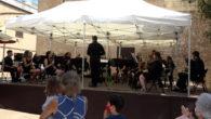 Com cada any, el dia delpatróa la sortida de l'ofici de Sant Joan, la banda de música ens anima amb un concert al mig de sa plaça. A continuació en […]