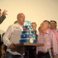 Dissabte passat varen celebrar la gala dels 25 anys de TV Serverina al teatre La Unió. Una Gala molt emotiva i treballada, però que va tenir una recompensa, veure el […]