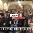 Televisió Serverina, aquestes festes de Sant Antoni, vos oferirà en directe els actes més importants, dels dies 12, 13, 16 i 17 de gener. Es podran seguir al canal de […]