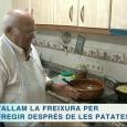 Aquesta és la recepta de freixura de Pasqua que va preparar en Sebastià Brunet al programa La Mirada d'IB3.