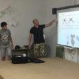 El passat dia 21 de Juny, alumnes del Col·legi Jaume Fornaris i Taltavull de Son Servera varen rebre una xerrada formativa sobre els drons, a càrrec del pilot, Juan Pozueco […]