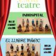 Amb les obres Inhospital i El llibre màgic, acaba Viu un estiu de teatre, enguany marcat per la pandèmia de la COVID-19 que ha obligat a reduir alumnes i espectadors […]