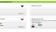 A les oficines de l'atenció al ciutadà de l'Ajuntament, ja es poden treure les targetes intermodals, per poder desplaçar-sé amb els serveis de transport de les Illes Balears.La targeta permet […]