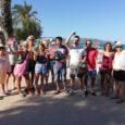 La platja de Cala Millor es va convertir ahir en l'exemple visible de la lluita contra les llosques en els arenals mallorquins. El director general de Qualitat Ambiental del Govern, […]