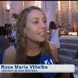 Aquesta és la notícia de la Nit de vins, que va emetre el programa Avui Notícies, de Canal 4.