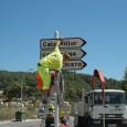 Després de dos anys sense el tram de 300 metres de la carretera de Cala Millor a Son Servera, que va ésser substituït per un desviament provisional pel polígon i […]